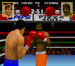 Chavez II screenshot