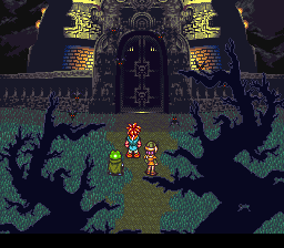 Chrono Trigger [Model SNS-ACTE-USA] screenshot