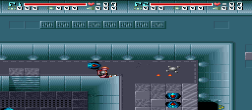 Jeff's Shoot'Em Up [USA Prototype] screenshot