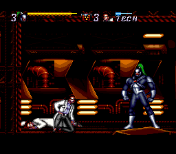 Jim Lee's WildC.A.T.S - Covert Action Teams screenshot