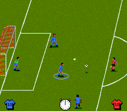Kick Off 3 - European Challenge screenshot