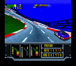 Kyle Petty's No Fear Racing screenshot