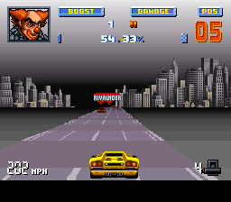 Lamborghini - American Challenge [Model SNS-L8-USA] screenshot