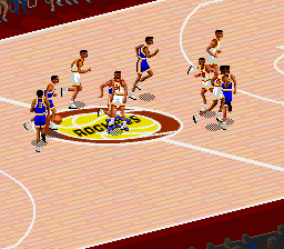 NBA Live 95 [Model SNSP-ANBP-FAH] screenshot