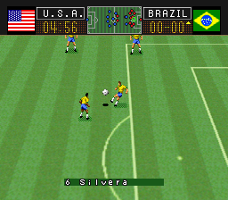 Soccer Shootout screenshot