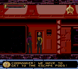 Star Trek - Deep Space Nine - Crossroads of Time [Model SNS-A9DE-USA] screenshot