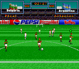 Super Copa screenshot