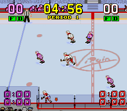 Super Slap Shot [Model SNS-ZX-USA] screenshot