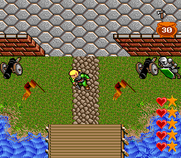 Ultima - Runes of Virtue II screenshot
