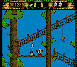 Fantastic Dizzy screenshot