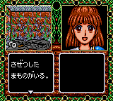 Madou Monogatari II - Arle 16-Sai [Model G-3419] screenshot