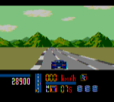 Taito Chase H.Q. [Model T-11017] screenshot