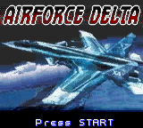 AirForce Delta [Model CGB-BDLE-USA] screenshot