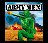 Army Men [Model CGB-AVCE-USA] screenshot
