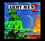 Army Men 2 [Model CGB-BA2E-USA] screenshot