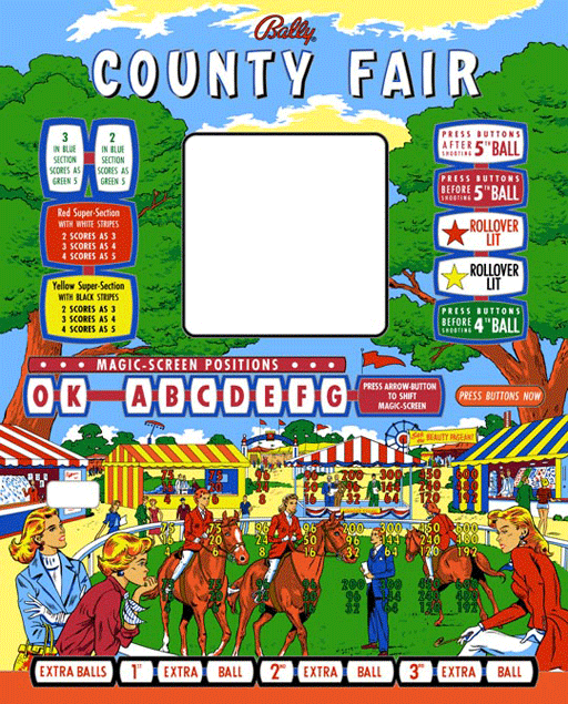 County Fair [Model 639] screenshot