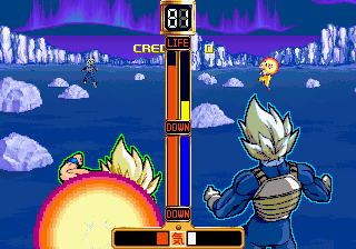 Dragon Ball-Todos los videojuegos 691_2