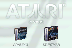 2 in 1: V-Rally 3 + Stuntman screenshot