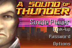 A Sound of Thunder [Model AGB-A3QP] screenshot