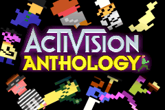 Activision Anthology [Model AGB-BAVE-USA] screenshot