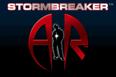 Alex Rider - Stormbreaker [Model AGB-BAWP] screenshot