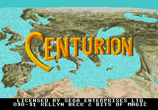 Centurion - Defender of Rome screenshot