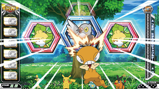 Pokemon Medal World screenshot
