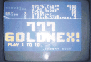 777 Goldnex! screenshot