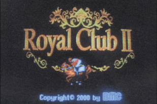 Royal Club II screenshot
