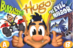 Hugo 2 in 1 [Model AGB-B2HP-EUR] screenshot
