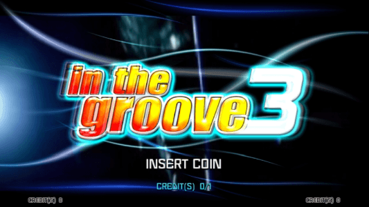 In the Groove 3 screenshot