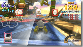 Radiant Kart screenshot