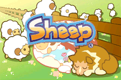 Sheep [Model AGB-AEPP] screenshot