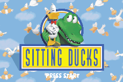 Sitting Ducks [Model AGB-BSDE-USA] screenshot