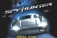 Spy Hunter [Model AGB-AHNE-USA] screenshot