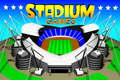 Stadium Games [Model AGB-A9GE-USA] screenshot