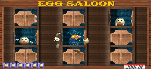 Egg Venture screenshot
