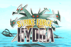 Strike Force Hydra [Model AGB-AFHE-USA] screenshot