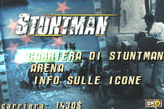 Stuntman [Model AGB-AUXP] screenshot