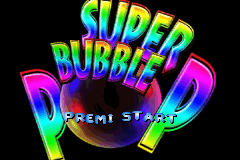 Super Bubble Pop [Model AGB-AVZP] screenshot