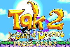 Tak 2 - The Staff of Dreams [Model AGB-BT9P-EUR] screenshot