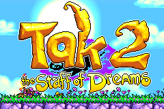 Tak 2 - The Staff of Dreams [Model AGB-BT9E-USA] screenshot