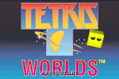 Tetris Worlds [Model AGB-ATWE-USA] screenshot