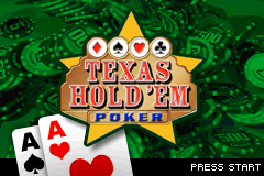 Texas Hold 'em Poker [Model AGB-BXAP] screenshot