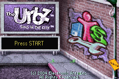 The Urbz - Sims in the City [Model AGB-BOCE-USA] screenshot