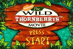 The Wild Thornberrys Movie [Model AGB-AWLE-USA] screenshot