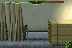 Tom Clancy's Splinter Cell - Pandora Tomorrow [Model AGB-BSLE-USA] screenshot
