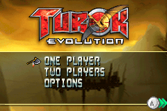 Turok Evolution [Model AGB-AT4P-EUR] screenshot