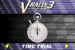 V-Rally 3 [Model AGB-AVRE-USA] screenshot