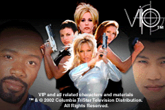 V.I.P. [Model AGB-AVPP-EUR] screenshot